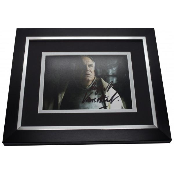 Rupert Vansittart Signed 10x8 Framed Photo Autograph Display Game of Thrones COA Perfect Gift Memorabilia