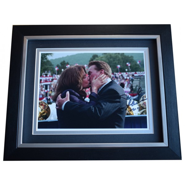 Martin Sheen SIGNED 10x8 FRAMED Photo Autograph Display The West Wing   AFTAL  COA Memorabilia PERFECT GIFT