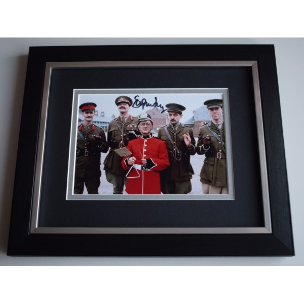 Stephen Fry SIGNED 10x8 FRAMED Photo Autograph Display Blackadder TV    AFTAL &  COA Memorabilia PERFECT GIFT