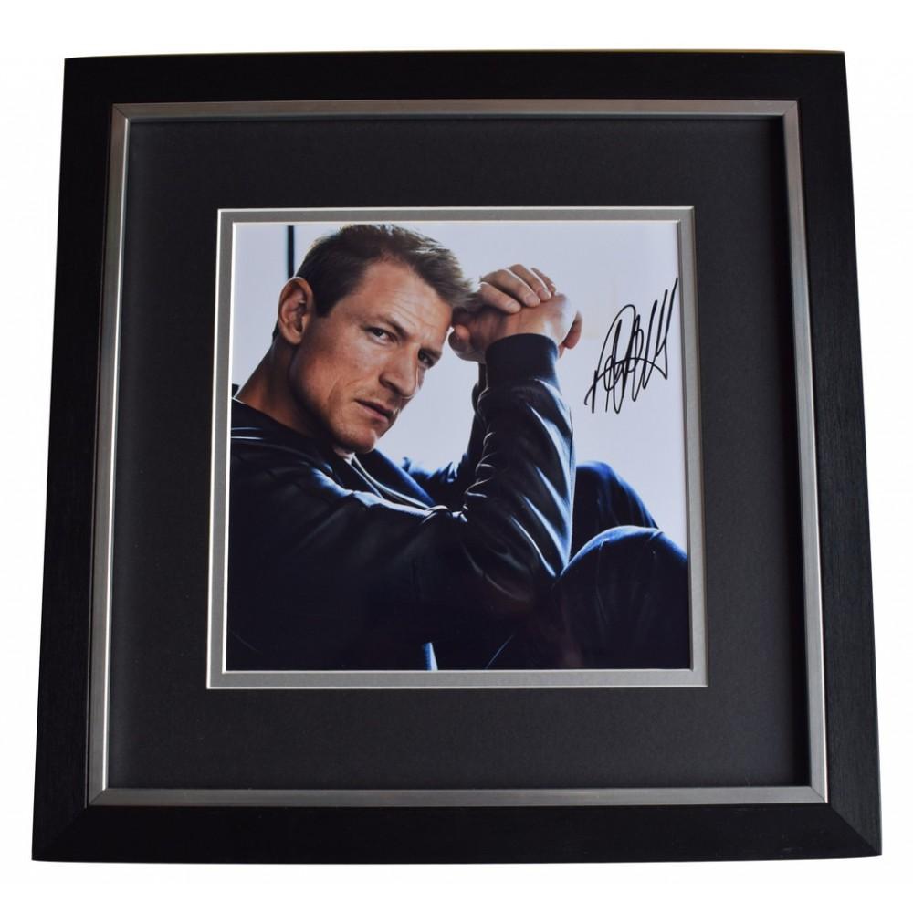 Television Philip Winchester Signed Autographed 8x10 Photograph Autographs-original