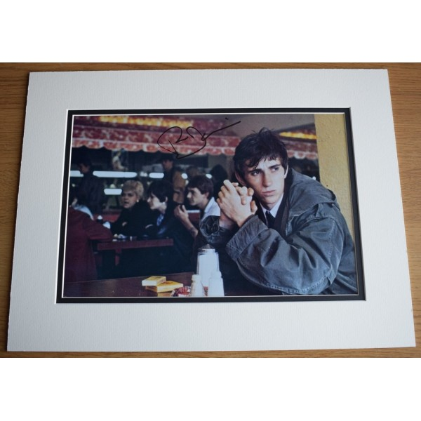 Phil Daniels SIGNED autograph 16x12 LARGE photo display Quadrophenia Film AFTAL  COA Memorabilia PERFECT GIFT