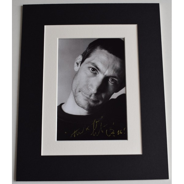 Charlie Watts Signed Autograph 10x8 photo display Rolling Stones Music  AFTAL  COA Memorabilia PERFECT GIFT