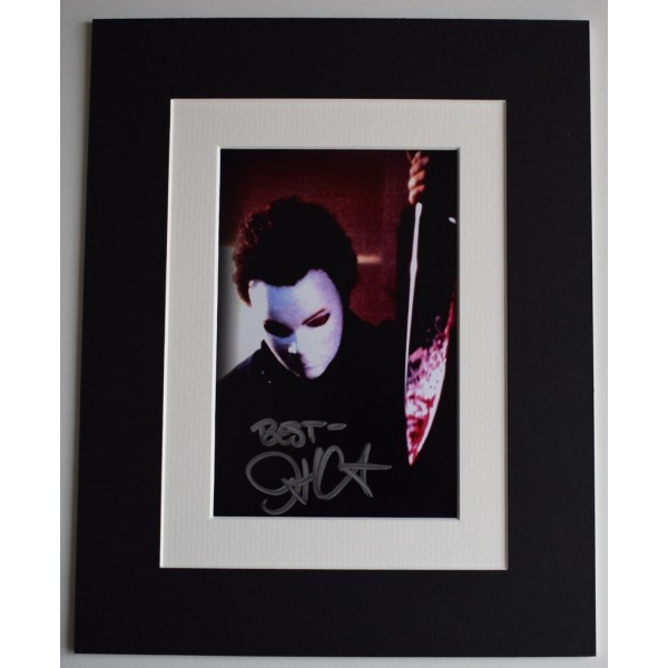 John Carpenter Signed Autograph 10x8 photo display Halloween Film AFTAL  COA Memorabilia PERFECT GIFT