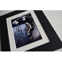 Felix Baumgartner Signed Autograph 10x8 photo display Space Jump  AFTAL & COA Memorabilia PERFECT GIFT