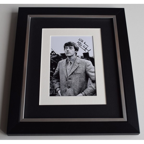 Michael Crawford SIGNED 10x8 FRAMED Photo Autograph Display Some Mothers Do Ave    AFTAL & COA Memorabilia PERFECT GIFT