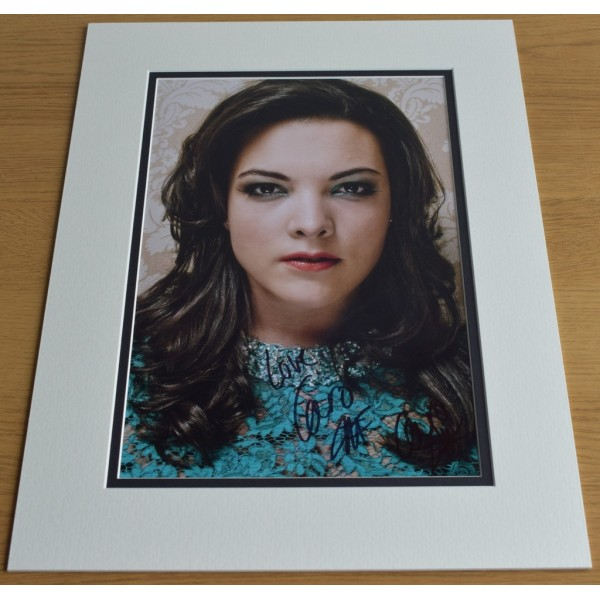 Caro Emerald SIGNED autograph 16x12 LARGE photo display Music AFTAL & COA Memorabilia PERFECT GIFT