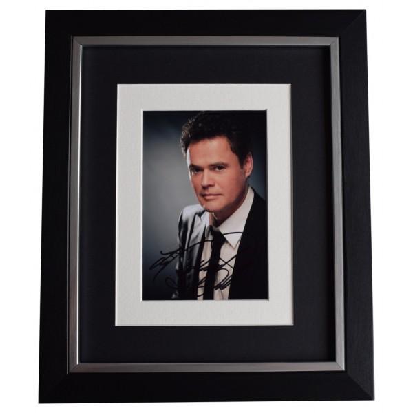 Autographs-original Donny Osmond Signed Autographed 8x10 Photograph Latest Fashion